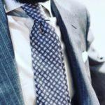 camicie chiodi cravatta