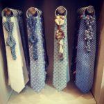 accessori cravatte papillon