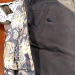 Pantalone Chiodi